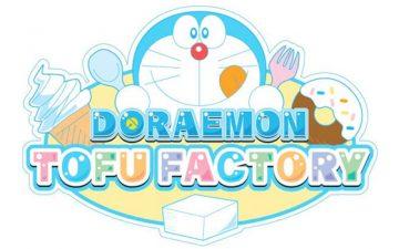 Doraemon Tofu