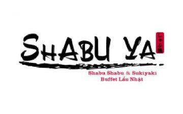 SHABU YA