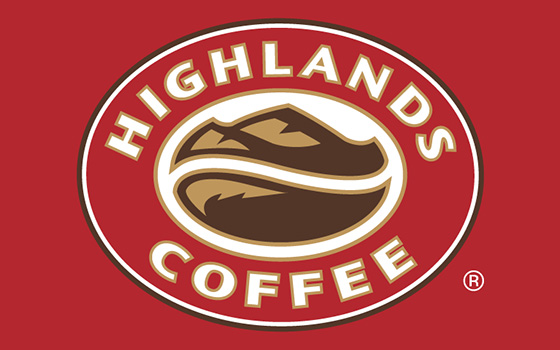 Highland Coffee