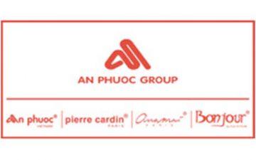 An phuoc – pierre cardin