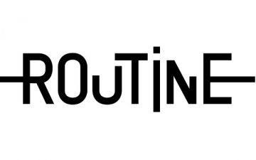 ROUNTINE